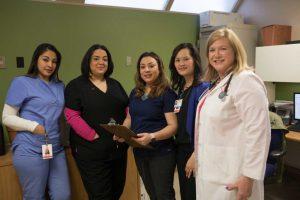 MI Care Team